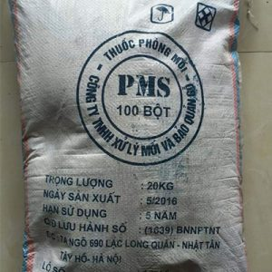 Thuốc phòng mối PMS 100 dạng bột