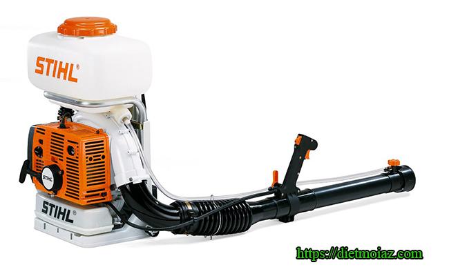 Hình ảnh chi tiết máy phun thuốc diệt côn trùng SR420