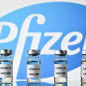 Vaccine Comirnaty của Pfizer/BioNTech